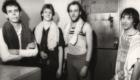 Mr. Zero, Sonny Keyes, Max Styles, David Diamond